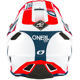 O'Neal Blade Kask Charger, blue/red